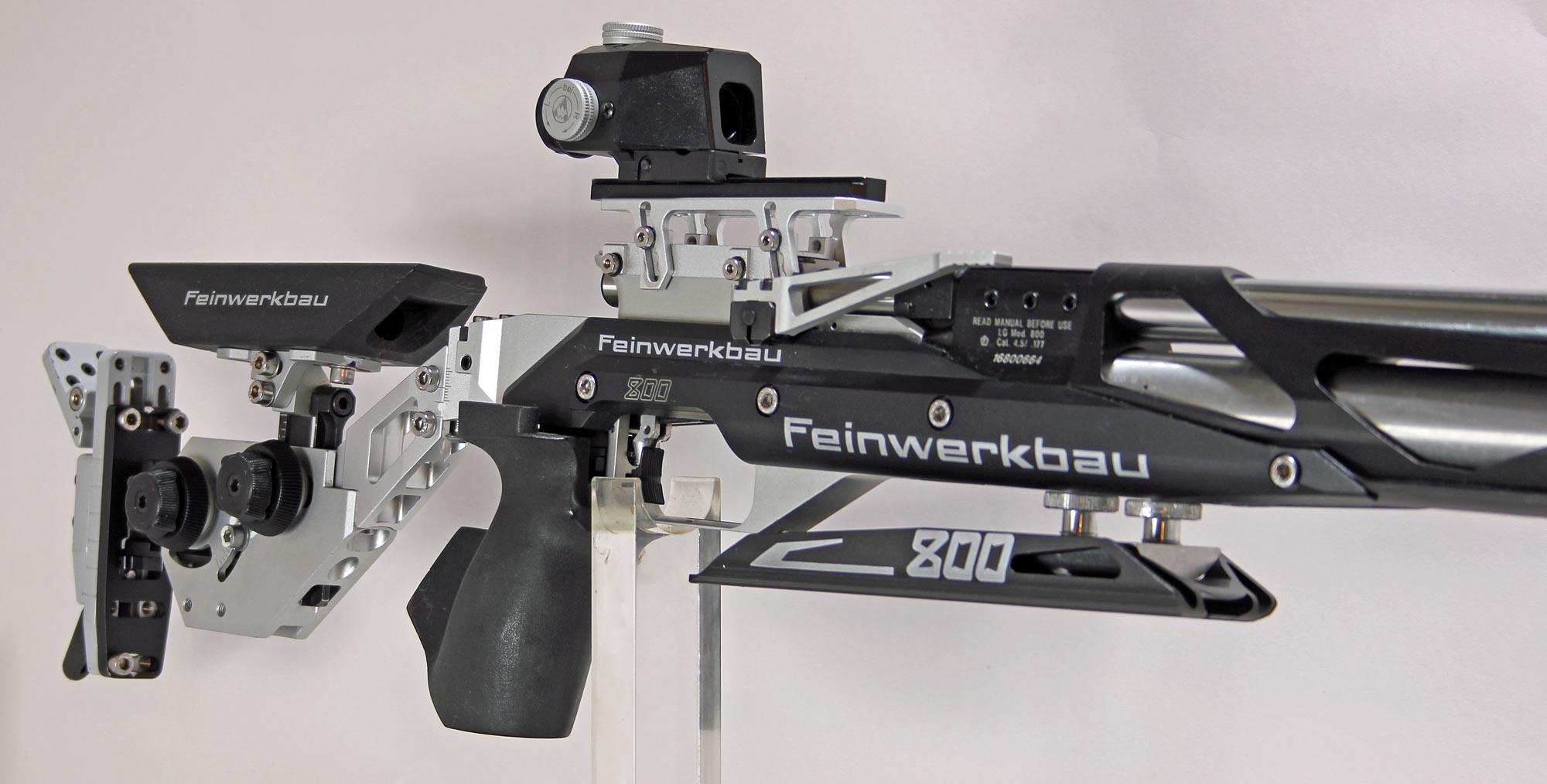 Feinwerkbau 800X